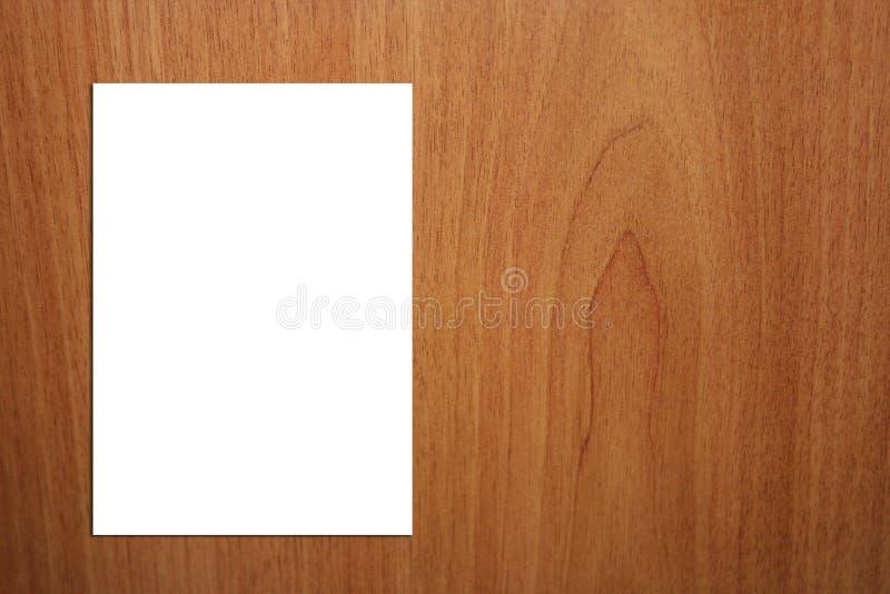 a 2 strony tła bieli wersji drewna obrazy royalty free