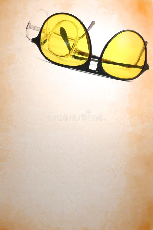 2 sunglasses стоковое изображение rf