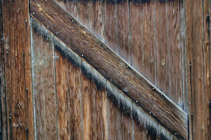 2 tekstur drewna zdjęcia royalty free