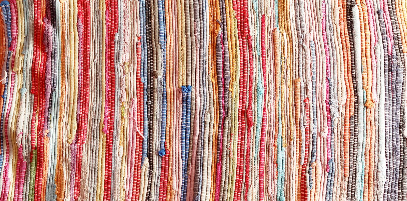 2 tekstylna tekstura obrazy stock