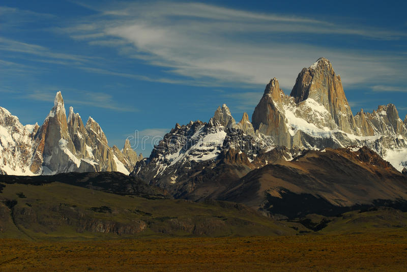 Download 2 of the Titans stock photo. Image of chile, rock, argentina - 10591888