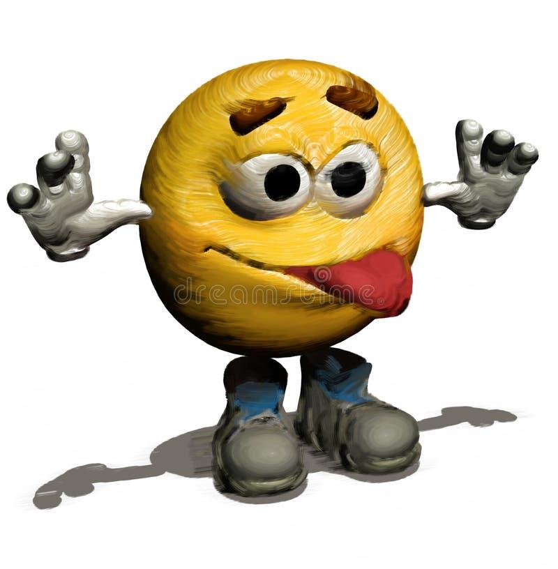 Download 20个表面笑话微笑 库存例证. 图片 包括有 奇怪, 乐趣, 为难, 被使昏迷的, 愚笨, 眼睛, 按钮, 愤怒 - 1557205