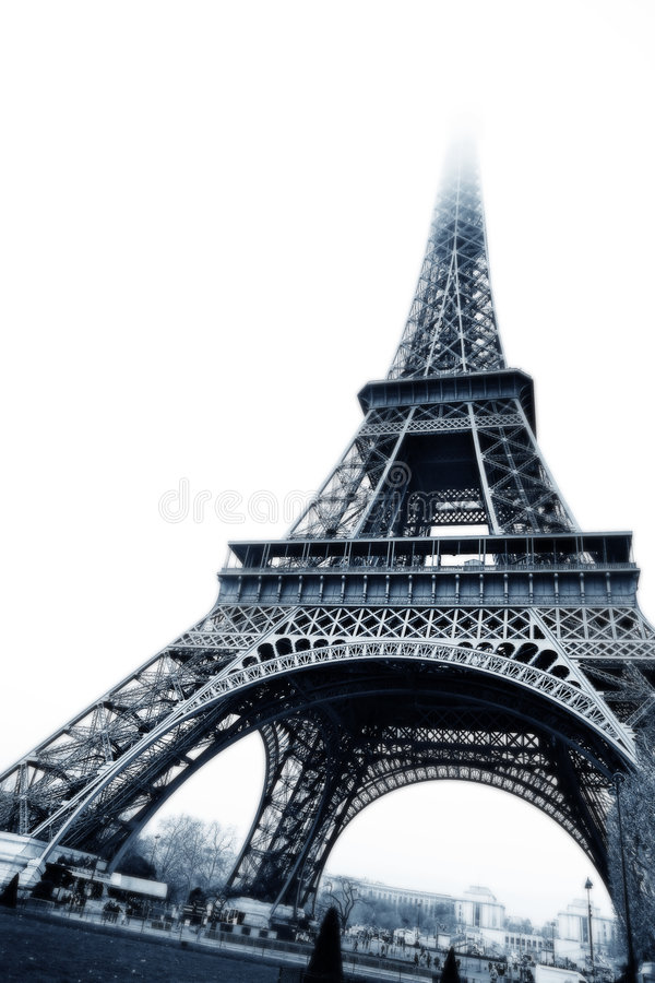 20巴黎 免版税库存图片