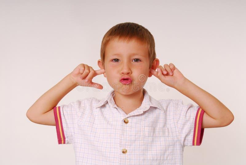 20 ekspresyjny dzieciaku obrazy stock