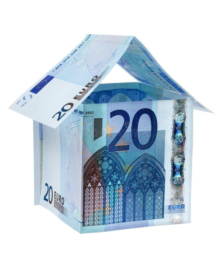 Download 20 Euro Royalty Free Stock Image - Image: 8362716