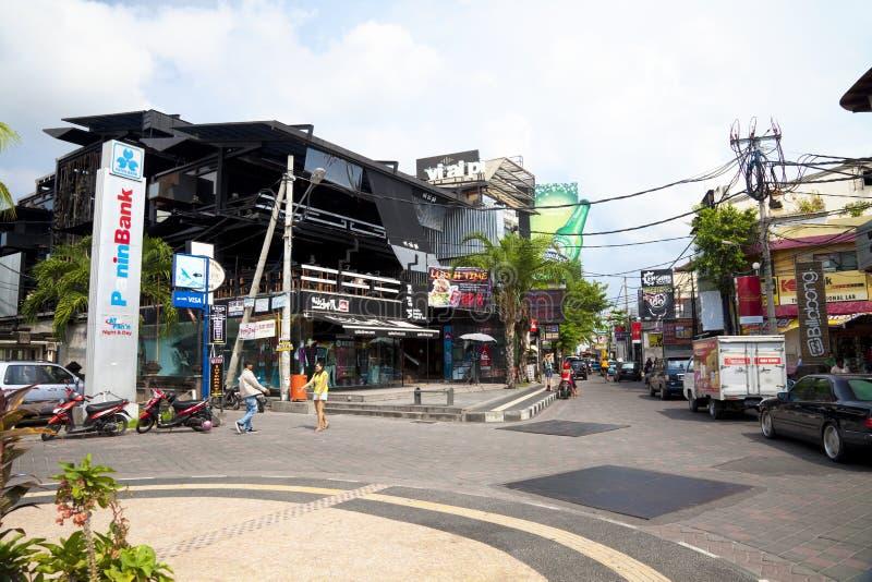 Download 2002 Bali Bombing Site, Bali, Indonesia Editorial Image - Image: 14298255