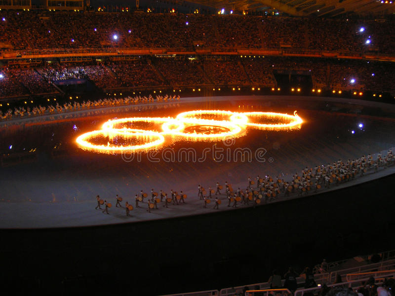 Download 2004 Athens Summer Olympics Editorial Stock Photo - Image: 17172068