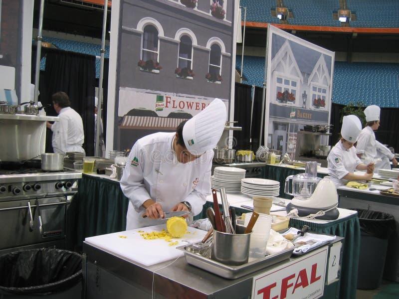 Φάτε! Βανκούβερ 2005 - Fri22Apr2005 - 38 στοκ εικόνα