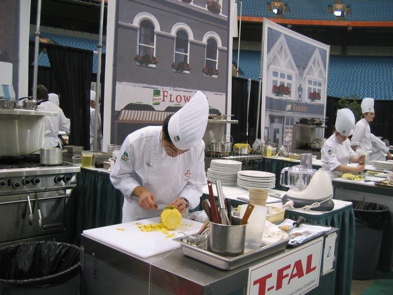 Φάτε! Βανκούβερ 2005 - Fri22Apr2005 - 40 στοκ εικόνες