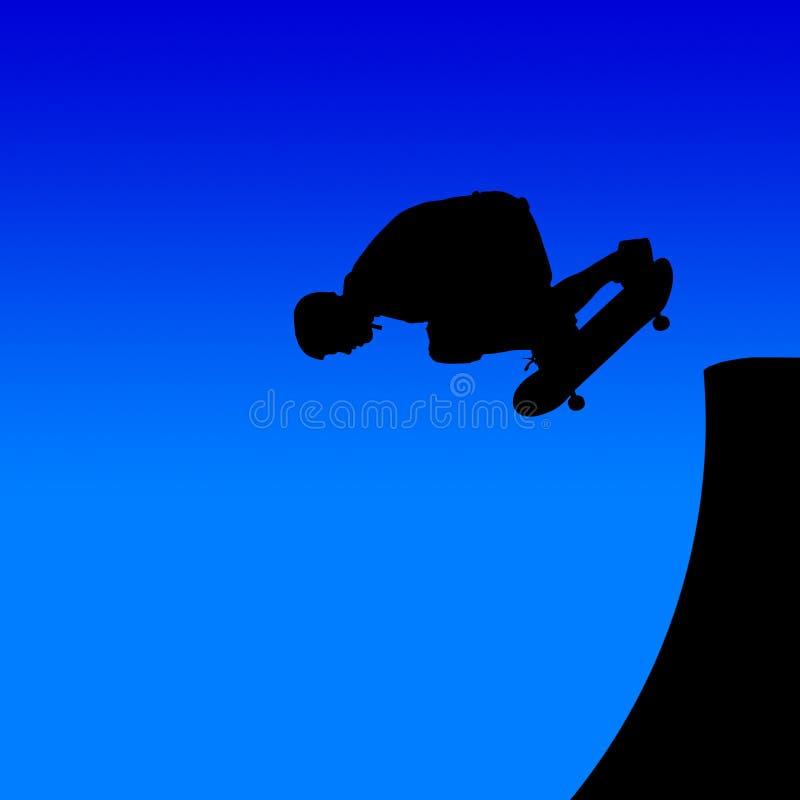 2005 skejter ilustracji