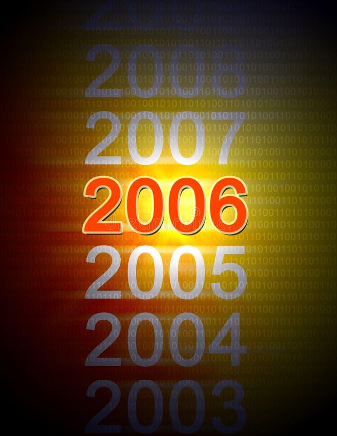 Download 2006 stock illustration. Illustration of illustration, computer - 106648