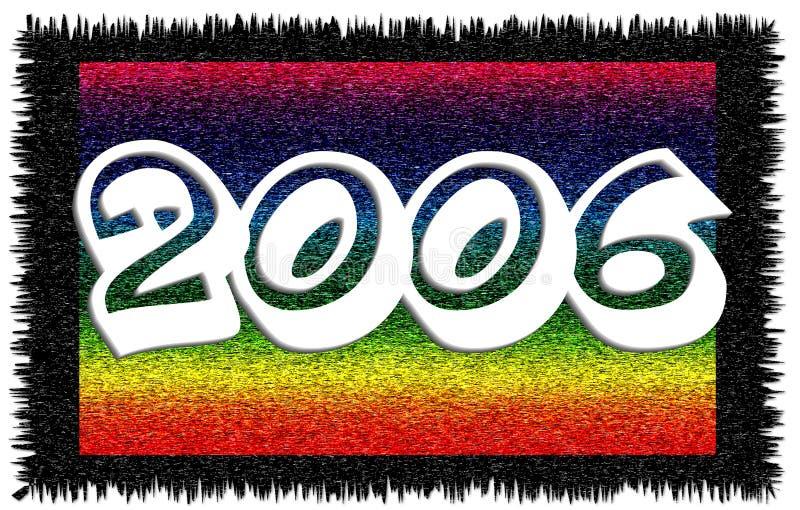 2006 стоковая фотография rf