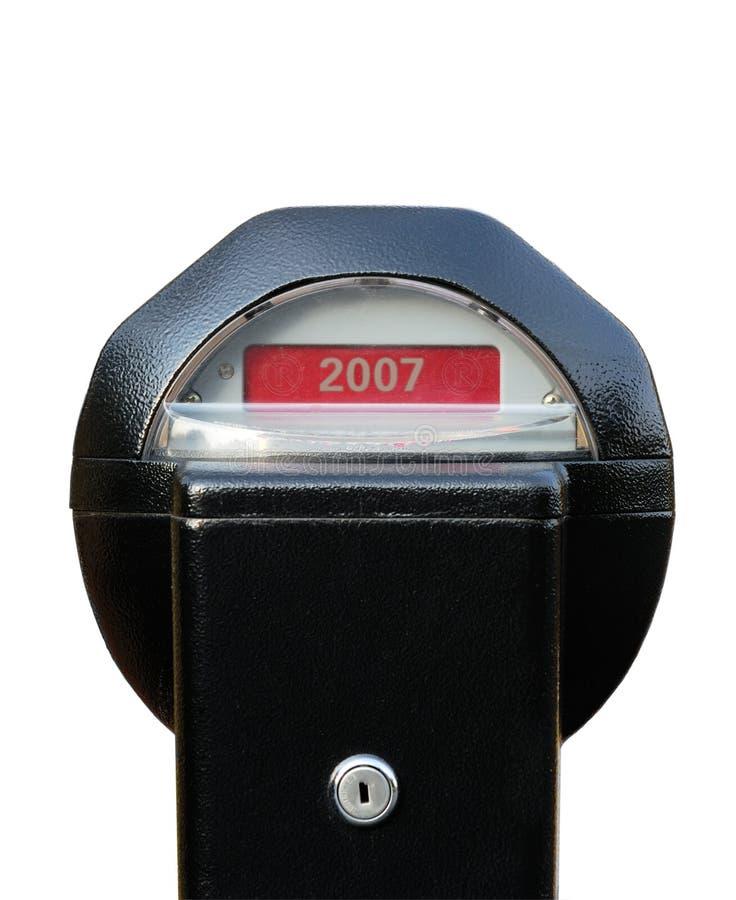 2007 końcowe zdjęcie stock