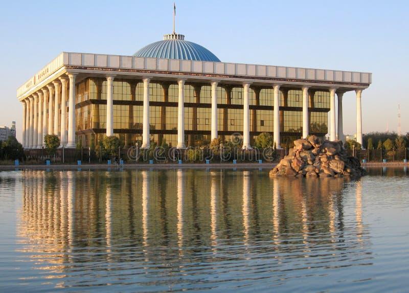 2007 majlis tashkent стоковое фото rf