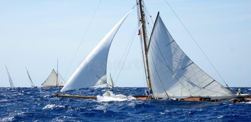 2008 яхт panerai возможности классицистических стоковые фотографии rf
