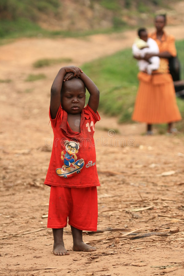 2008 2nd flyktingar för congo dr nov royaltyfria foton