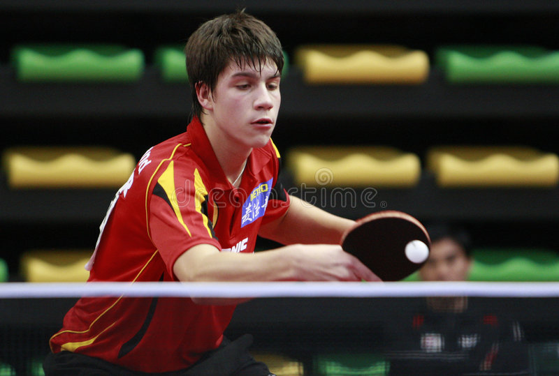 2008 Madrid wjttc obrazy royalty free