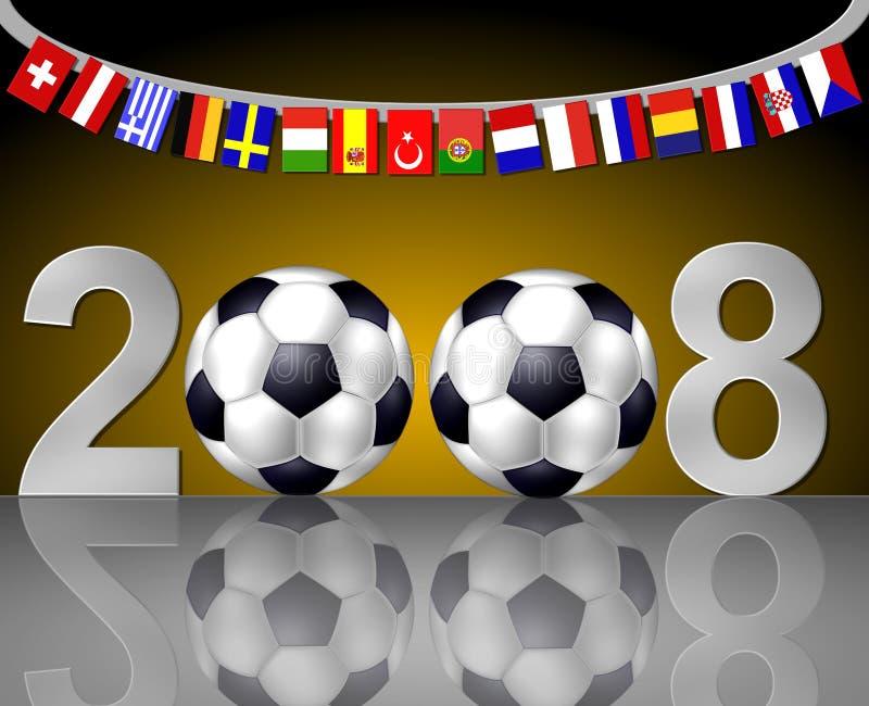 2008 national teams soccer em