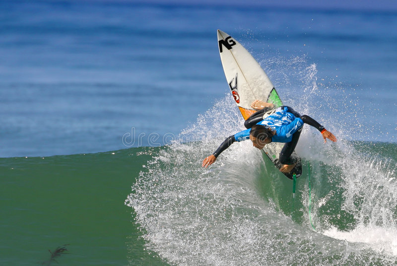 2008 Nike 6.0 Surf 01 royalty free stock images
