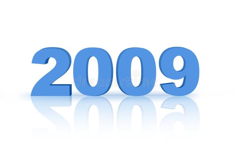 2009 ilustracji