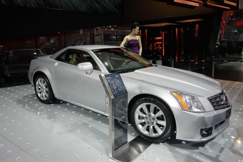 2009 auto-show Guangzhou