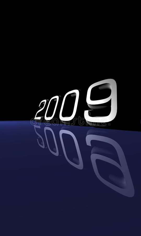 2009 lat ilustracji