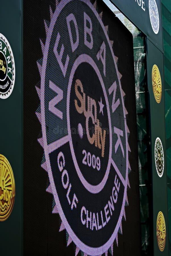 2009 roczny wyzwania golfa nedbank
