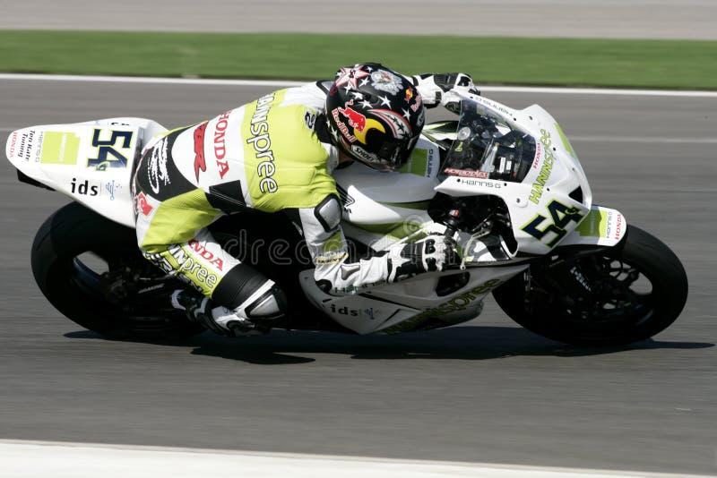 Download 2009 superbikes obraz editorial. Obraz złożonej z honda - 11540525
