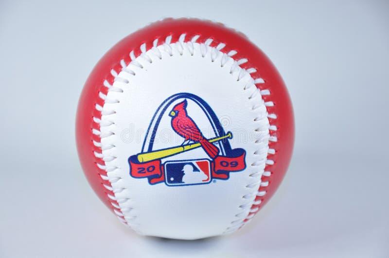 2009 wszystkie baseballa mlb gwiazda obraz royalty free