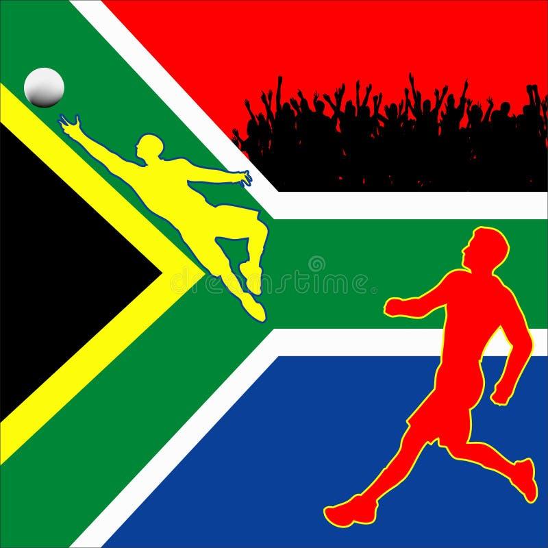2010年非洲杯子南世界