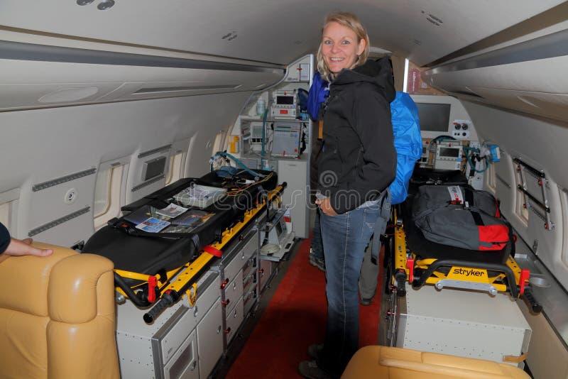 2010 24 Juli Emmen Airshow, royalty-vrije stock foto's