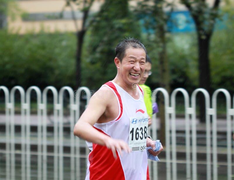 Download 2010 Beijing International Marathon Editorial Stock Photo - Image: 16630648