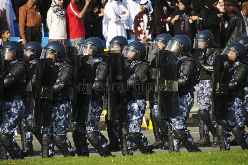2010 dag national qatar royaltyfri foto