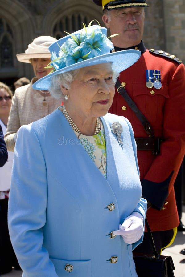2010 excursion royale - Ottawa image libre de droits
