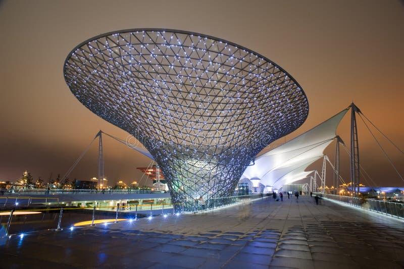 2010 expo świat zdjęcie royalty free