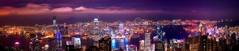 2010 Hong kong fotografia royalty free