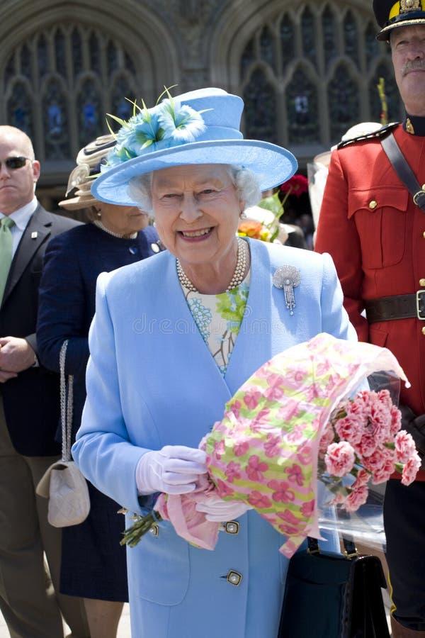 2010 königlicher Ausflug - Ottawa stockbilder