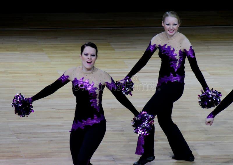 Download 2010 mistrzostwo Finland obraz editorial. Obraz złożonej z taniec - 13338075