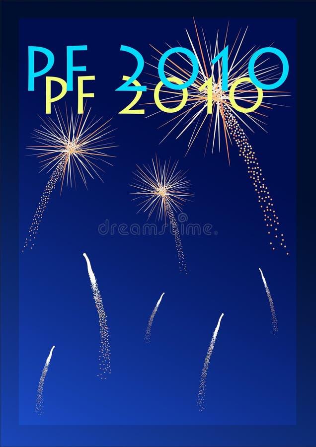 2010 pf obraz royalty free