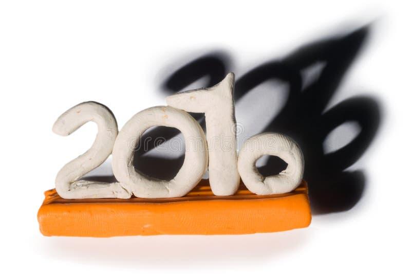 2010 plasticine stock image