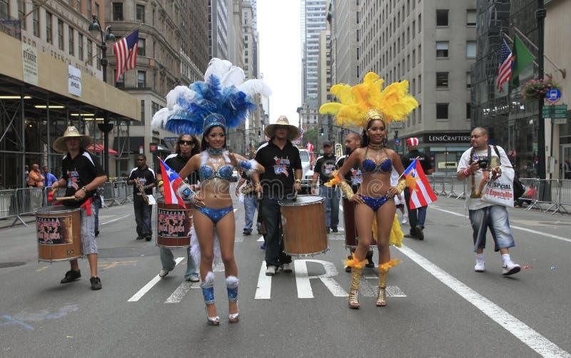 2010 Puerto Rican Day Parade