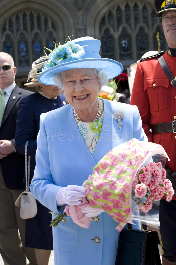 Free 2010 Royal Tour - Ottawa Stock Images - 14956284