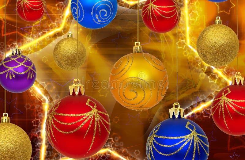 2010 szczęśliwych nowy rok obraz stock