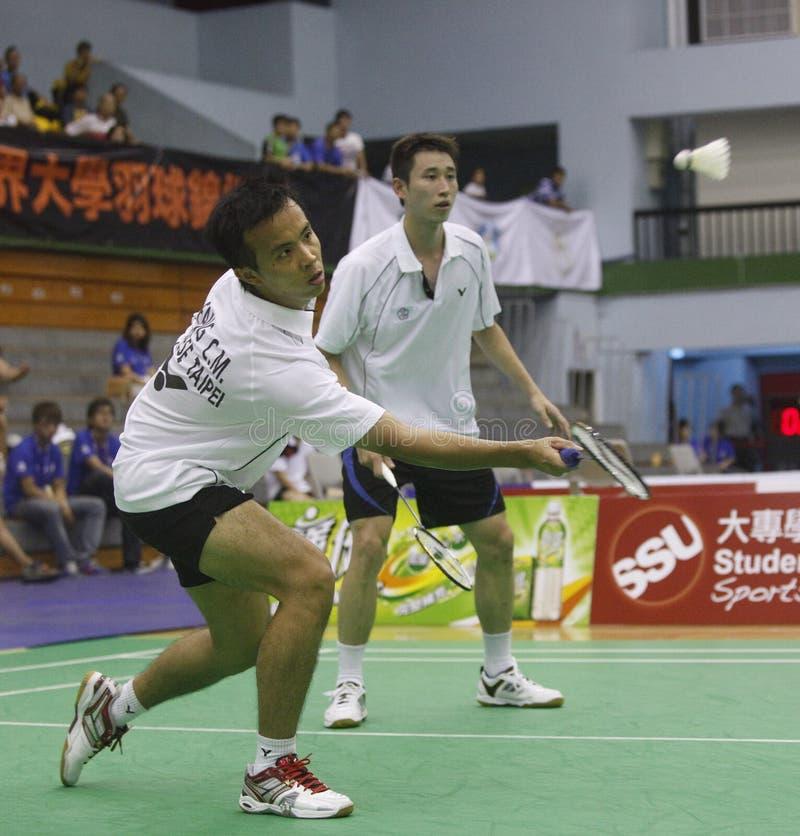 2010 WUC Badminton Championship