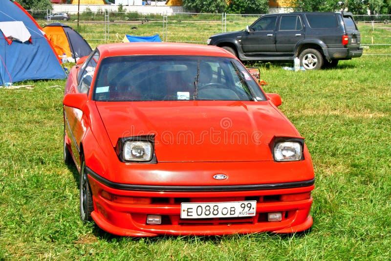 2011 autoexotica obrazy stock