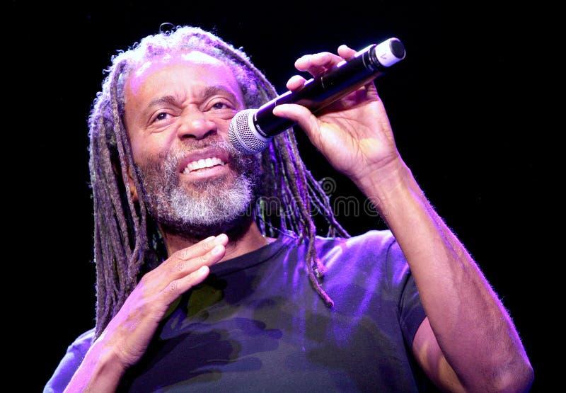 2011 bobby jazzfestbrno mcferrin zdjęcie royalty free