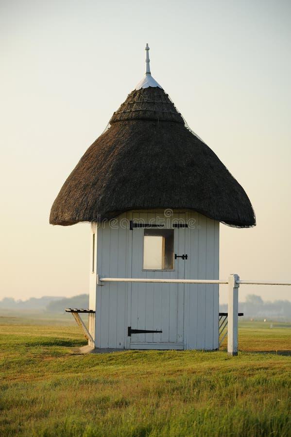 2011 kursowego Georges golfa otwarty królewski kanapki st fotografia stock
