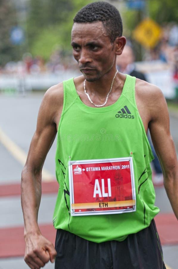 Download 2011 Ottawa Marathon editorial photo. Image of canada - 19694081