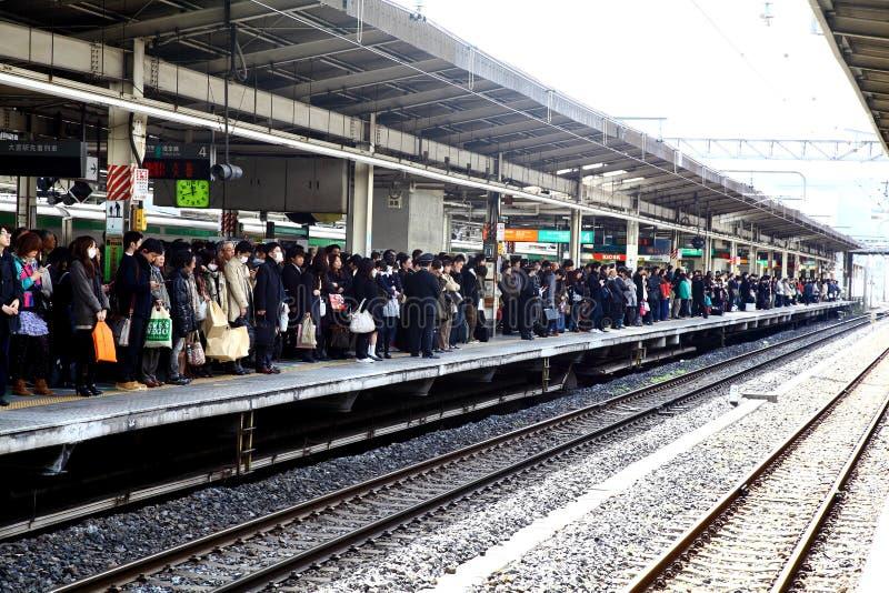 2011 trzęsienie ziemi Japan obrazy stock