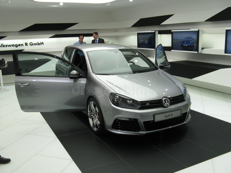 Download 2011 Volkswagen Golf R editorial stock image. Image of 2011 - 18681219